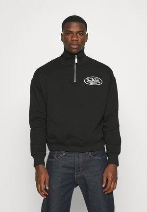 MARICE TROYER - Sweatshirt - black