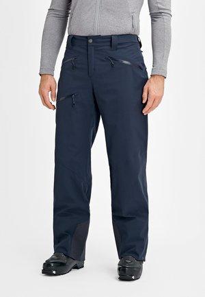 STONEY - Pantaloni da neve - marine