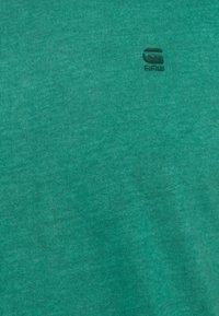 G-Star - LASH  - Basic T-shirt - bright laub - 2