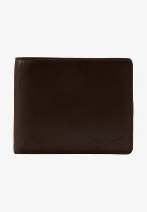 CITY WALLET BIFOLD - Wallet - chesnut