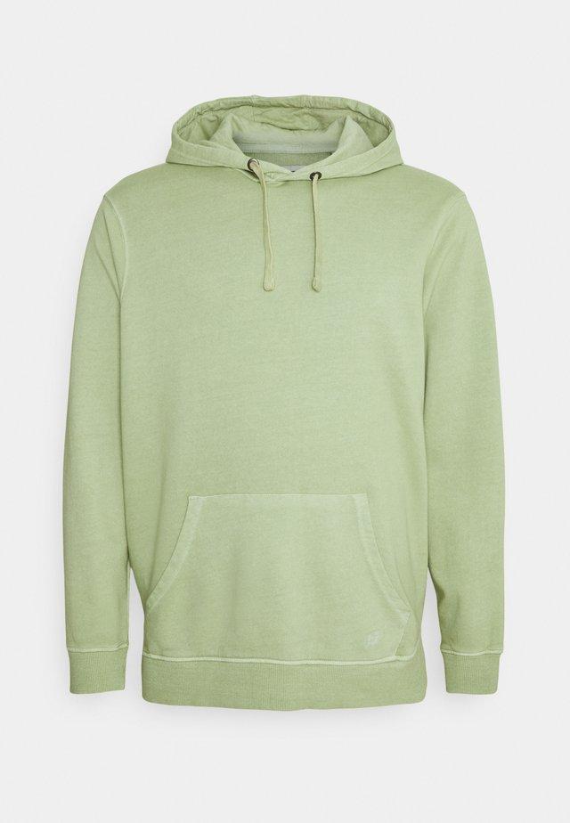 Sweatshirt - sea foam