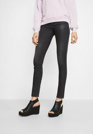 TYNE - High Heel Sandalette - black