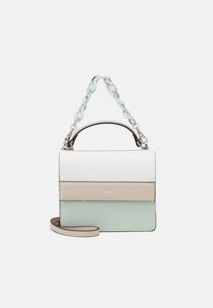 WERAVIEL - Handbag - light green
