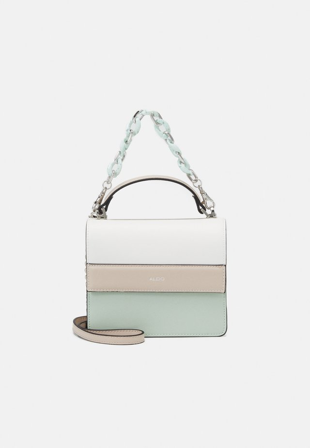 WERAVIEL - Handbag - light green