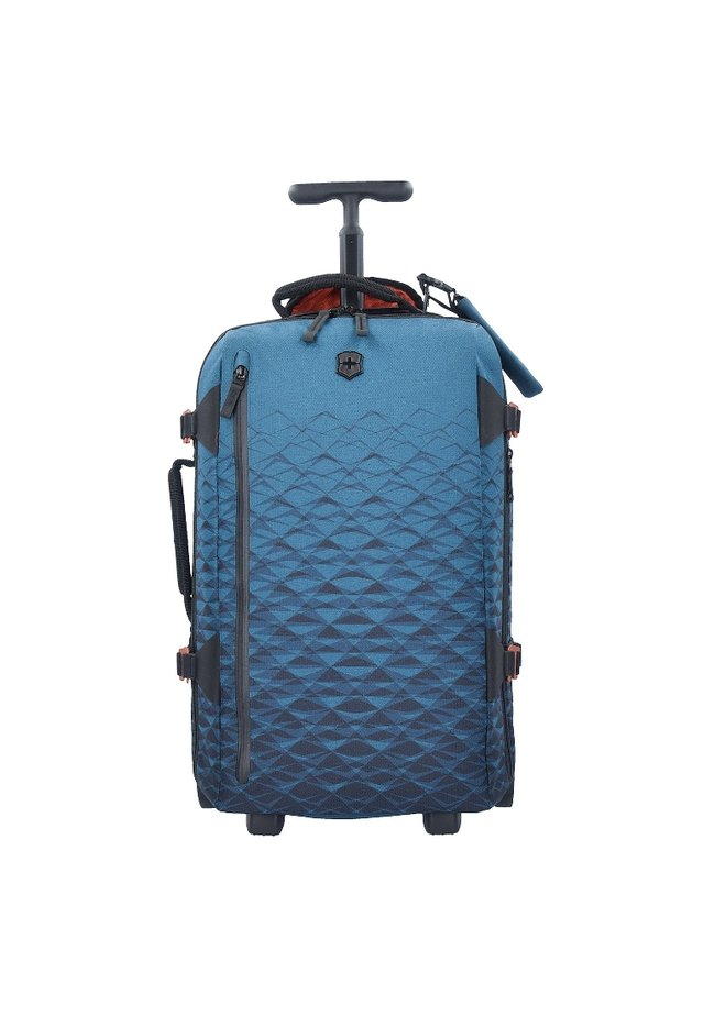 TOURING GLOBAL - Valise à roulettes - dark teal