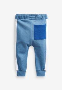 Next - SET  - Sweatshirt - blue - 4