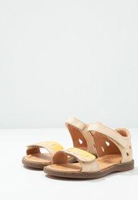 Bisgaard - ALBERTE  - Sandals - creme - 3