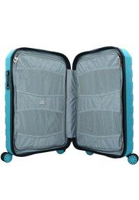 Roncato - Wheeled suitcase - smerlado - 4