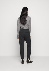 DRYKORN - ACCESS - Trousers - schwarz - 2