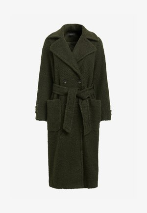 EMMA WILLIS - Classic coat - khaki