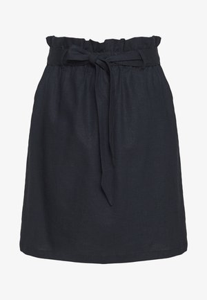 SKIRT - A-line skirt - summer night