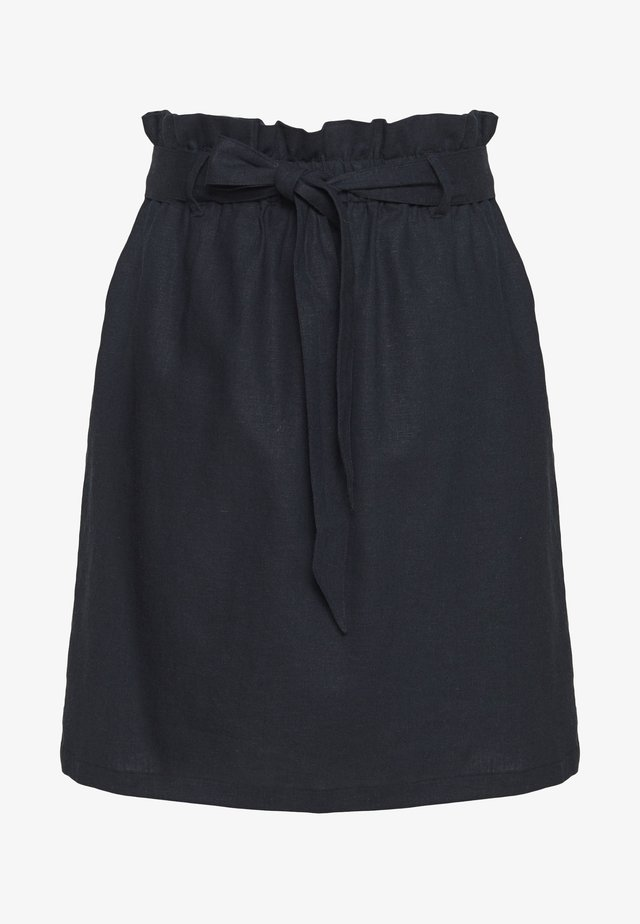 SKIRT - Jupe trapèze - summer night
