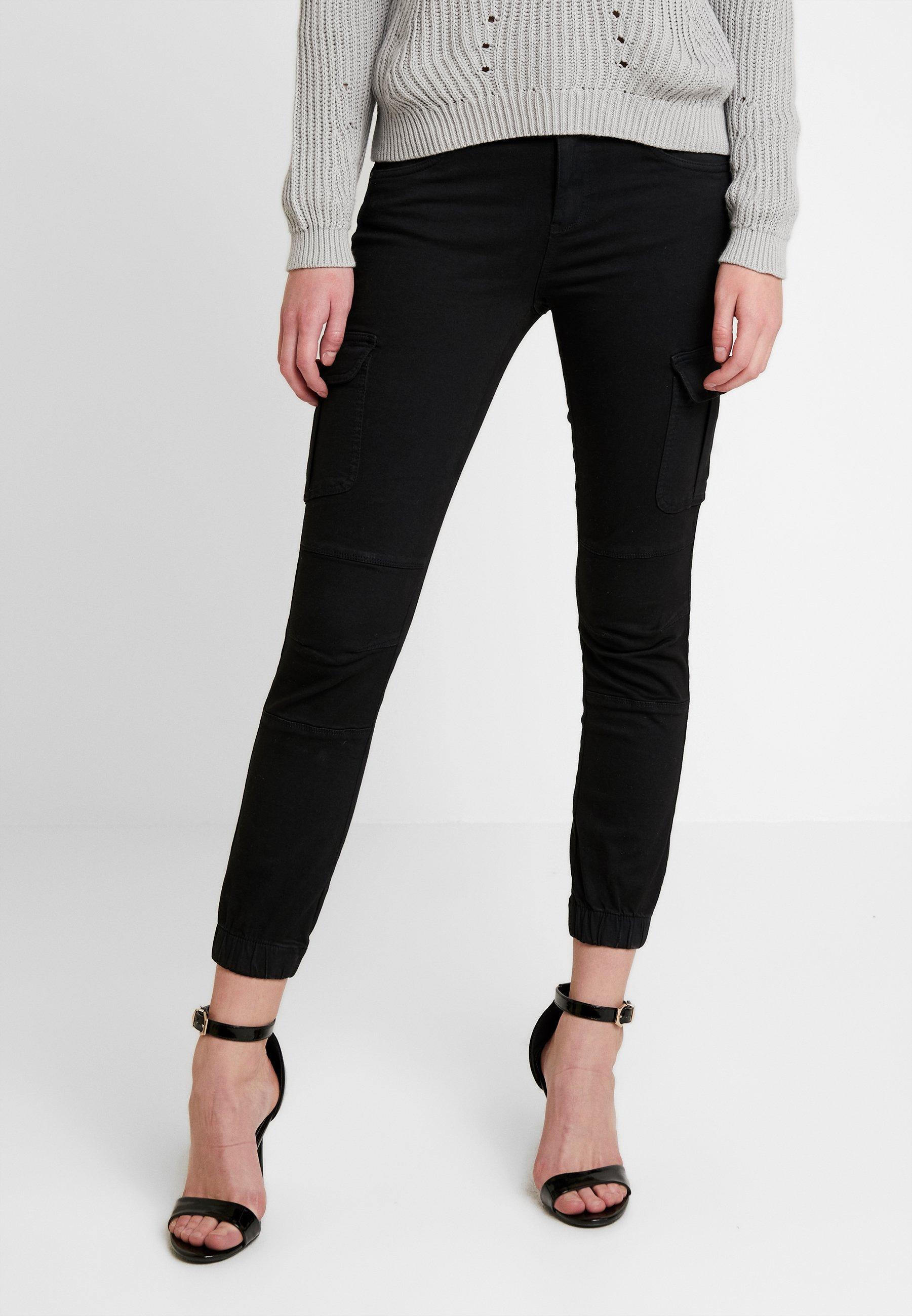 Damer MISSOURI - Jeans Skinny Fit