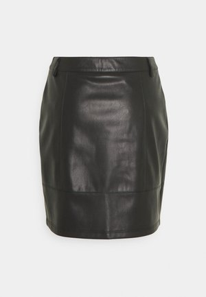 JULIETTA  - Blyantnederdel / pencil skirts - noir