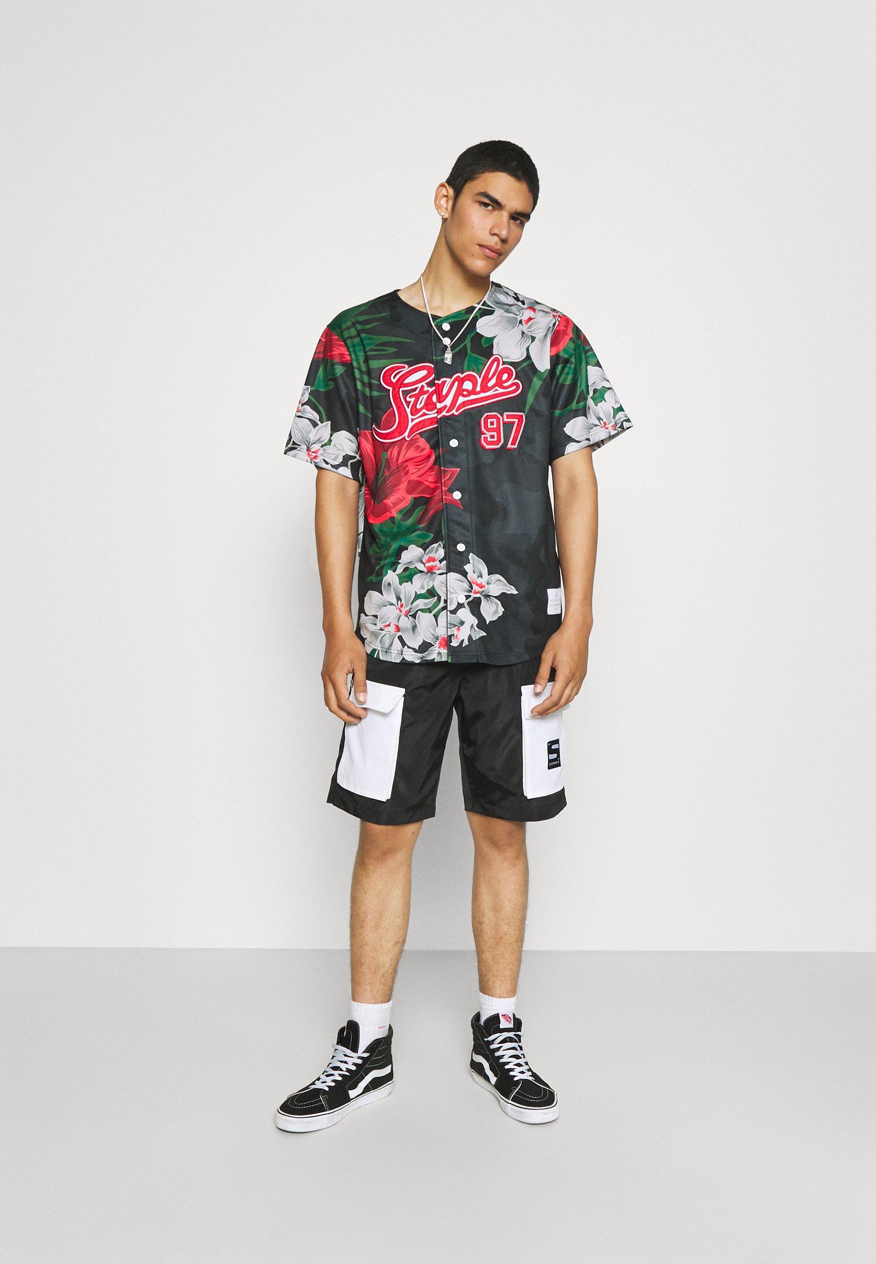 Men BASEBALL UNISEX - Print T-shirt