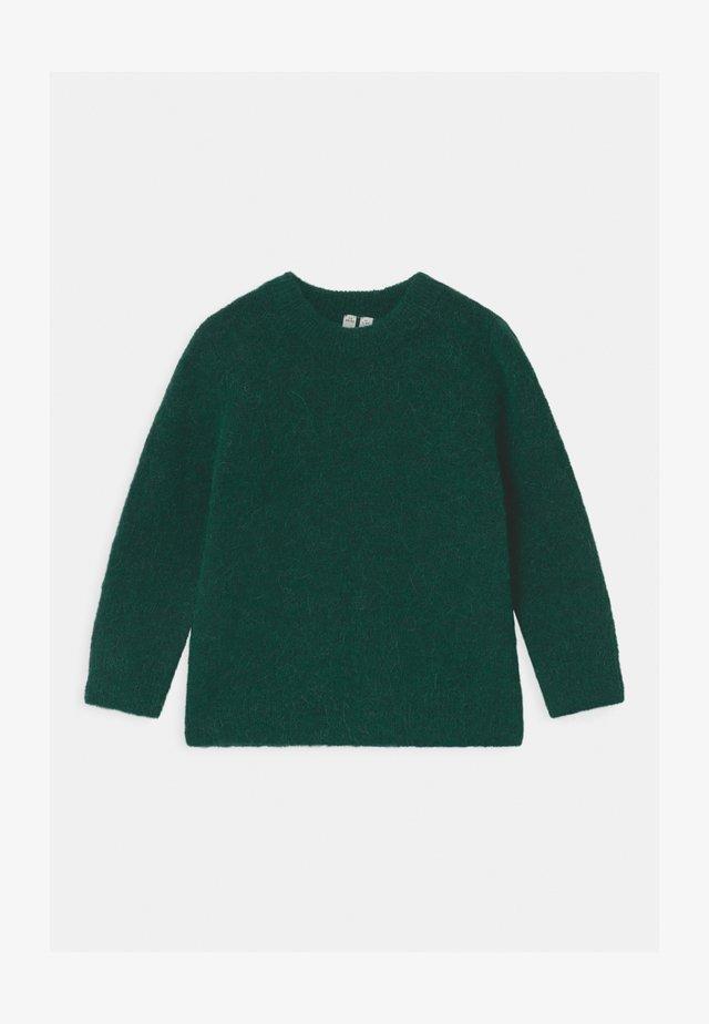 Trui - green dark