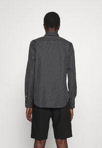 Polo Ralph Lauren - GEORGIA LONG SLEEVE - Button-down blouse - black - 2