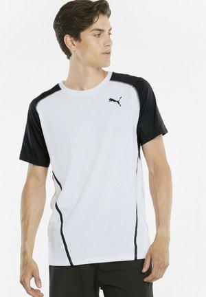VENT - T-Shirt basic - white