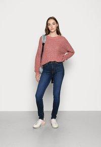Lee - IVY - Jeans Skinny Fit - dark hunt - 1