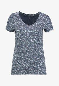 GAP - T-shirts print - captiva blue - 3