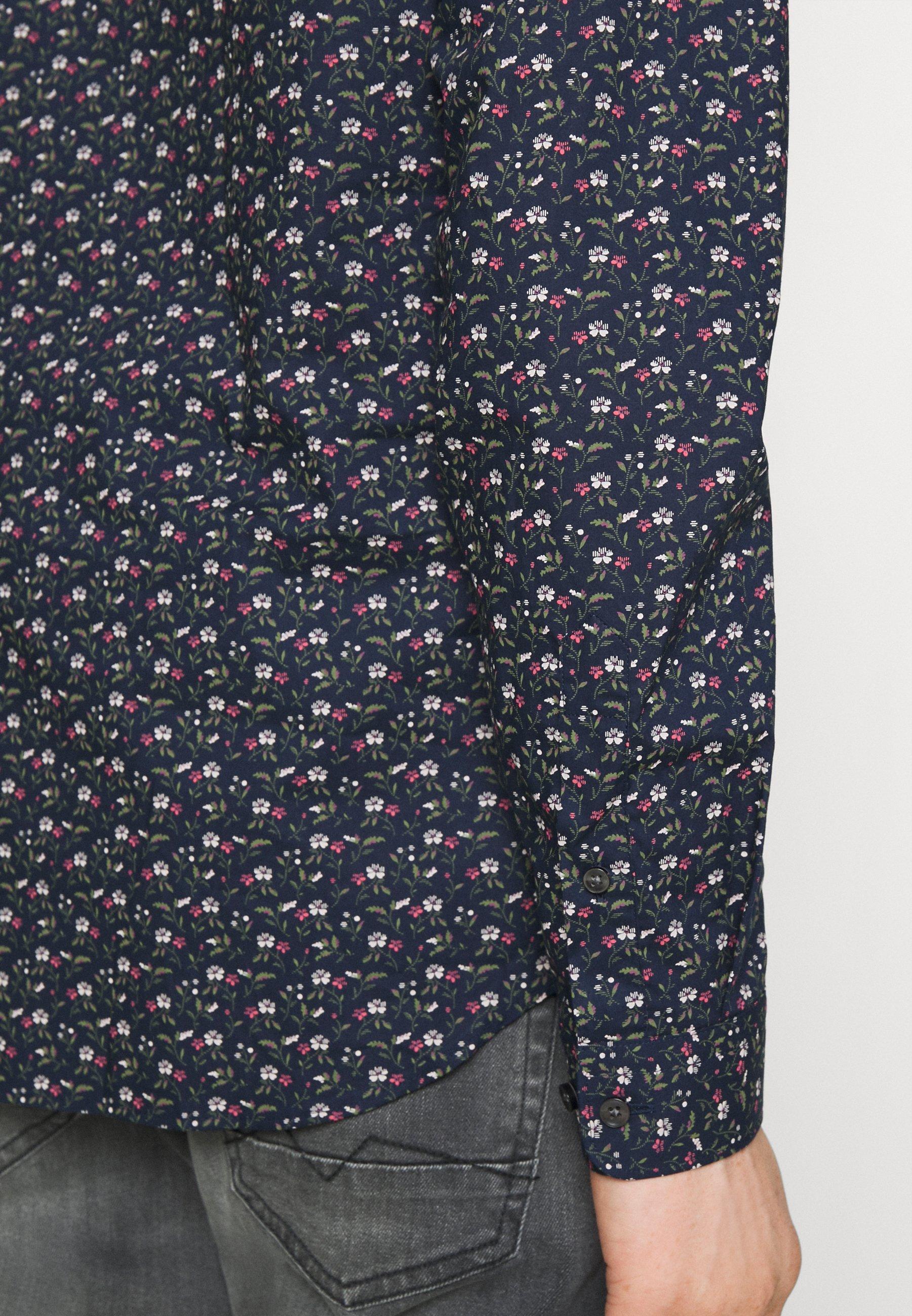 Uomo JPRBLABLACKPOOL - Camicia