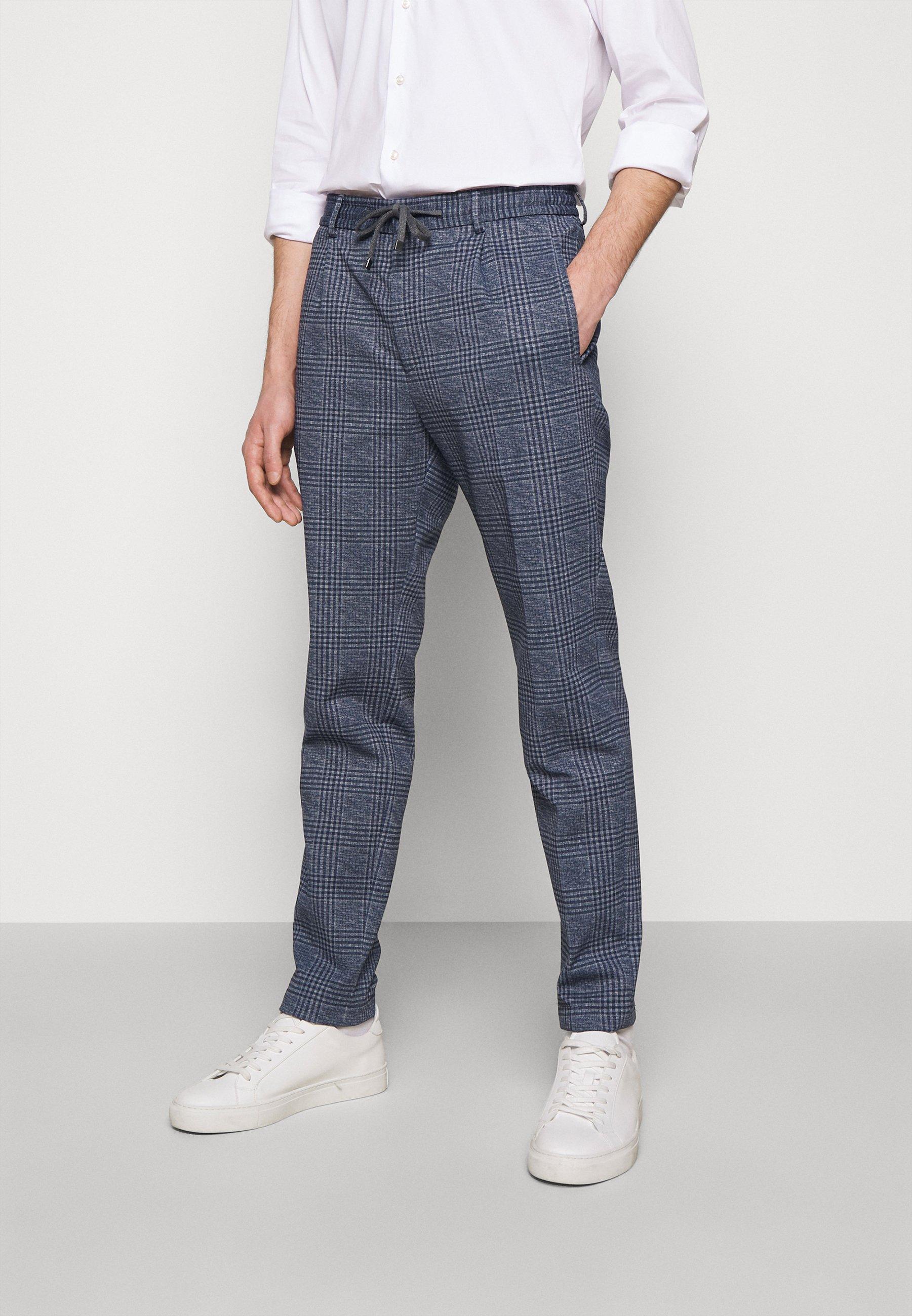 Homme EAMES - Pantalon classique