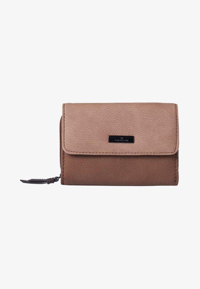 ELIN - Wallet - brown