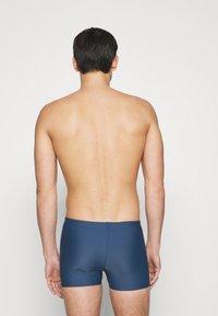 Arena - SPIRIT - Swimming trunks - shark turquoise - 0