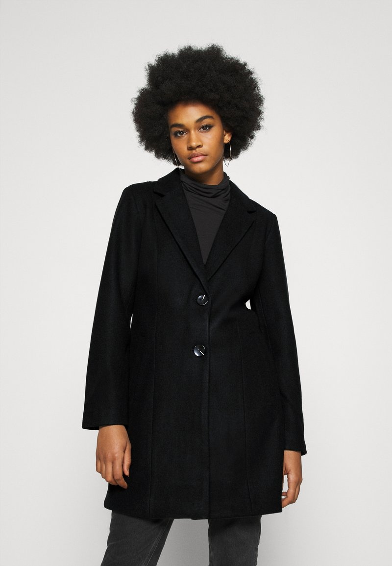 ONLY - ONLCARMEN - Classic coat - black