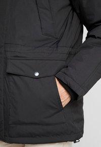 Schott - ARKTICA - Winter coat - black - 6