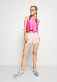 Nike Performance - AIR TANK - Camiseta de deporte - pinksicle/black - 1