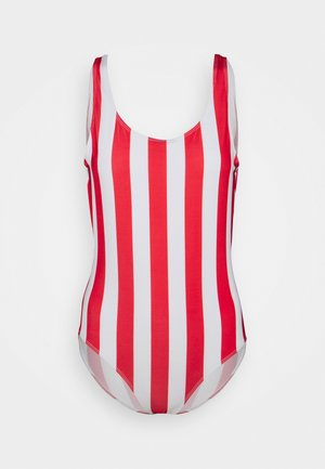 NILLA SWIMSUIT - Plavky - red medium
