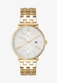 Tommy Hilfiger - DRESSED UP - Watch - gold-coloured - 1