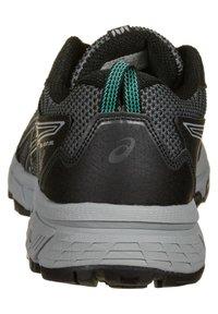 ASICS - GEL-VENTURE 8 - Chaussures de running - black  sheet rock - 2
