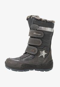 Primigi - Snowboots  - gris - 1