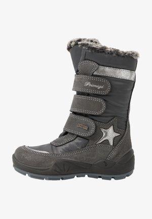 Zimní obuv - gris