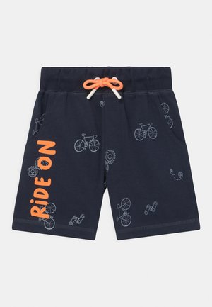 KID - Shorts - deep marine