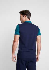 Lacoste - PH5142 - Polo shirt - marine - 2