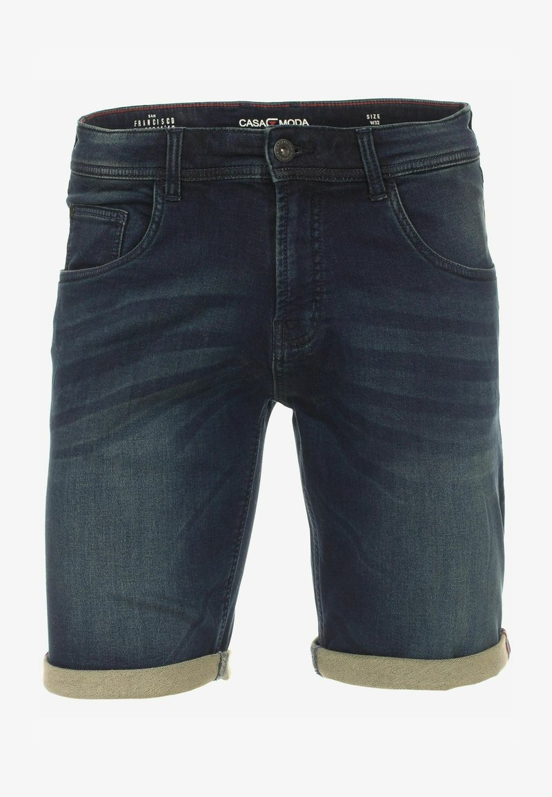 Casa Moda - Denim shorts - dunkelblau