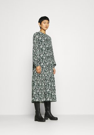 EFFIE DRESS - Shirt dress - blue
