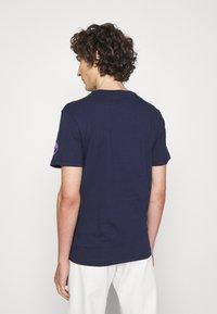 Polo Ralph Lauren - T-shirt z nadrukiem - french navy - 2