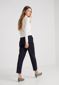 Filippa K - EMMA - Trousers - dark navy - 2