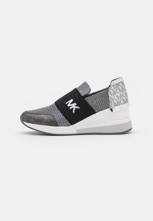 FELIX TRAINER - Sneakers laag - anthracite