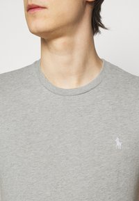 Polo Ralph Lauren - T-shirt basic - taylor heather - 5