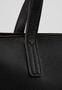 TOM TAILOR - MARLA - Handbag - black - 7