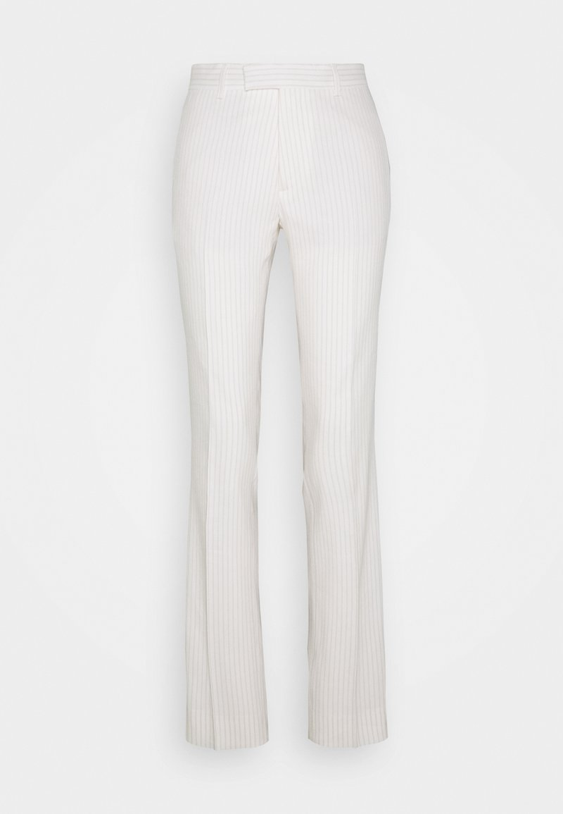 sandro - Trousers - blanc