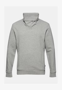 Esprit - Sweatshirt - medium grey - 8