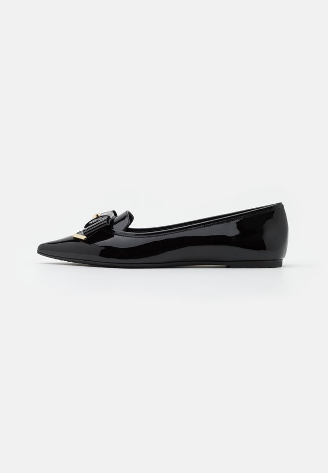 BELLE FLAT - Ballet pumps - black