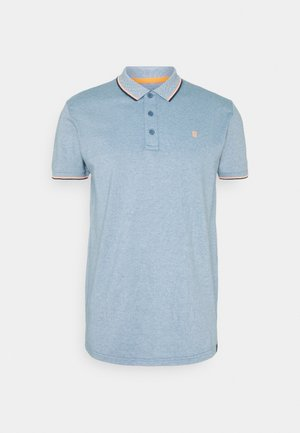 FUENGIROLA - Polo shirt - aegean blue