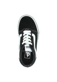 Vans - Trainers - zwart - 1